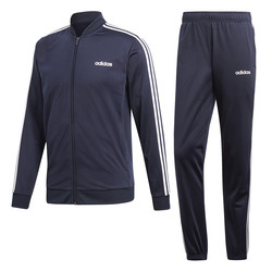 Trening barbati adidas Performance 3-Stripes Track Suit DV2468
