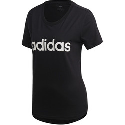 Tricou femei adidas Performance Essentials Linear Slim Tee DP2361