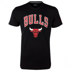 Tricou barbati New Era Nba Chicago Bulls Team 11530755