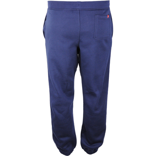 Pantaloni copii Nike French Brushed Fleece Cuffed 749929-451