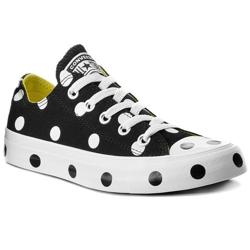 Tenisi femei Converse Chuck Taylor All Star Ox 560628C