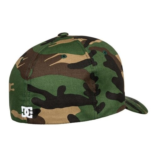 Sapca unisex DC Shoes Men's Cap Star 2 Cap 55300096-GRA0